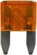 Sicherung Mini-Flachstecksicherung 5 A  (1015318) - universal ohne Classic
