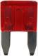 Fuse Mini-flat fuse 10 A  (1015320) - universal ohne Classic