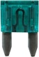 Fuse Mini-flat fuse 30 A  (1015324) - universal ohne Classic