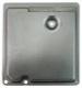 Hydraulic filter, Automatic transmission ZF 22 1339725 (1015406) - Volvo 700, 900