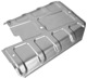 Heat protection shield, Tow coupling