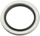 Seal ring, Oil drain plug 93183670 (1016117) - Saab 9-3 (2003-), 9-5 (2010-), 9-5 (-2010)