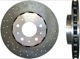 Brake disc Front axle perforated/ internally vented Sport Brake disc Formula Z 31262092 (1016132) - Volvo 850, 900, C70 (-2005), S70 V70 (-2000), S90 V90 (-1998), V70 XC (-2000)