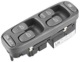 Switch, Window winder 8638452 (1016395) - Volvo S70 V70 V70XC (-2000)