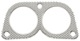 Gasket, Exhaust pipe 1271198 (1016412) - Volvo 700, 900