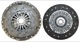 Clutch kit SAC 30783259 (1016605) - Volvo S60 (-2009), V70 P26