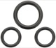 Seal, Suction Pipe Oil pump Kit  (1016755) - Saab 9-3 (-2003), 9-5 (-2010), 900 (1994-), 9000