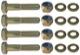 Montagesatz, Traggelenk  (1016908) - Volvo 120 130 220, P1800, P1800ES