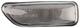 Indicator, side left 30722643 (1017195) - Volvo XC70 (2001-2007)