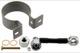 Mounting kit, Fuel pump  (1017485) - Volvo 140, 200, P1800, P1800ES