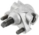 1017731 Adjuster, Drum brake Rear axle