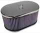 Performance Air filter tall 86 mm Weber 45 Weber 45 DCOE  (1017751) - Volvo 120 130 220, 140, 164, P1800, P1800ES, PV