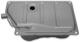 Kraftstoffbehälter 3343236 (1017961) - Volvo 300