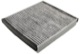 Cabin air filter Activated Carbon 30780377 (1018112) - Volvo C30, C70 (2006-), S40 V50 (2004-)