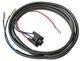 Harness, Headlight right H4 R2 (Bilux) 661353 (1018531) - Volvo 120 130
