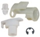 Repair kit, Tailgate lock 30899345 (1018653) - Volvo S40 V40 (-2004)
