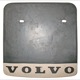 Mud flap rear left 1211389 (1018987) - Volvo P1800, P1800ES