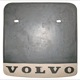 Mud flap rear right 1211466 (1018988) - Volvo P1800, P1800ES