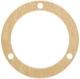 Gasket, Carburettor flange 3501509 (1020334) - Volvo 200, 700