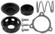 Bypass valve, Turbo System Garrett Repair kit