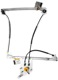 Window winder front right electric 12793729 (1020829) - Saab 9-3 (2003-)