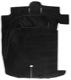 Trunk mat Textile black  (1020920) - Volvo PV