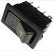 Switch, Hazard light 1258494 (1021486) - Volvo 200