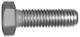 Screw/ Bolt Outer hexagon M8 Kit 100 Pcs  (1021708) - universal