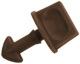 Clip, Verschluss Sicherungskasten 1294886 (1021789) - Volvo 200