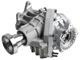 Angular gear 36000340 (1021934) - Volvo S60 (-2009), S80 (-2006), V70 P26, XC70 (2001-2007), XC90 (-2014)