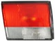 Combination taillight left inner Section with Fog taillight 4957411 (1021955) - Saab 900 (1994-)