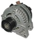 Alternator 150 A 36000599 (1022326) - Volvo C30, C70 (2006-), S40 (2004-) V50