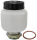 Expansion tank, Brake fluid 672769 (1022459) - Volvo 120 130 220, P1800