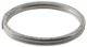Seal ring, Exhaust pipe 4443958 (1023098) - Saab 900 (1994-), 9000