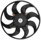 Electrical radiator fan  (1023370) - Volvo 700