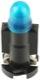 Leuchtmittel Instrumentenbeleuchtung Lichtschalter 30864099 (1023472) - Volvo S40 V40 (-2004)