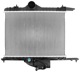 Intercooler, Charger 30630529 (1024628) - Volvo S40 V40 (-2004)