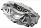 Brake caliper Front axle left 8602682 (1024711) - Volvo S60 (-2009), V70 P26