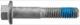 Schraube Flanschschraube Außensechskant M12 999259 (1024764) - Volvo universal ohne Classic