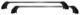 Lastenträger Satz 31213161 (1024971) - Volvo V70 P26, XC70 (2001-2007)