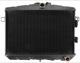 Kühler, Motorkühlung Schaltgetriebe Automatikgetriebe 252188 (1025324) - Volvo 120 130 220, 140, P1800, P1800ES