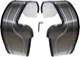 Inner fender panel front  (1025644) - Volvo PV