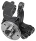 Steering knuckle Front axle left 31201285 (1025831) - Volvo S60 V60 (2011-), S80 (2007-), V70 (2008-)