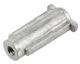 Pressure pin, Lock cylinder 654146 (1026451) - Volvo 120 130 220