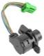 Lüftermotor, Sensor Innenraumtemperatur