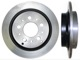 Brake disc Rear axle non vented  (1026626) - Volvo 900