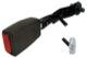 Lock, Safety belt 3460983 (1027182) - Volvo 400
