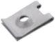 Blechmutter 6,3 mm 946418 (1027210) - universal