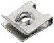 Sheet nut 4,2 mm 948571 (1027388) - universal