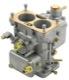Carburettor Weber 36 DCD 14/ F 23R  (1027571) - Volvo 120 130 220, 140, P1800, PV P210